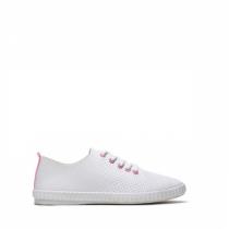 Dámské bílé tenisky Bibiana 8234