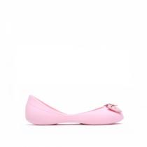 Dámské růžové baleríny Tamara 100
