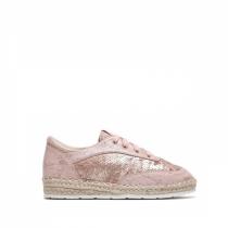 Dámské růžové tenisky Glorie 6116