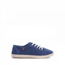 Dámské modré tenisky Fida 0013
