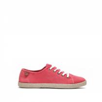Dámské červené tenisky Fida 0013