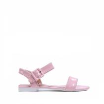 Dámské růžové sandály Olivia 3082