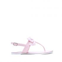 Dámské růžové sandály Norah 6130