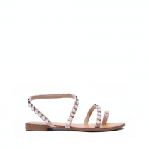 Dámské růžové sandály Vinetha 1248