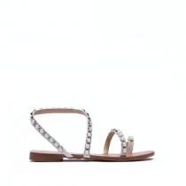 Dámské bílé sandály Vinetha 1248