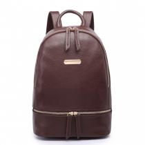 Dámský kávový batoh Zazi 6606