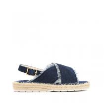 Dámské tmavě modré sandály Jess 6135