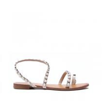 Dámské béžové sandály Vinetha 1248