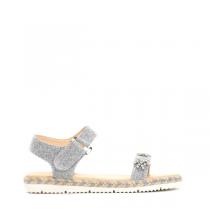 Dámské šedé sandály Meggie 3071