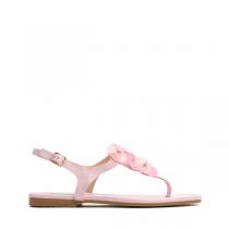 Dámské růžové sandále Jovana 8236