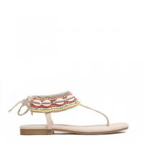 Dámské béžové sandály Arizona 8241