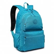 Dámský modrý batoh Gerry 1733