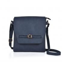 Dámská modrá kabelka Menor 5153