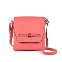 Dámská růžová kabelka Menor 5153