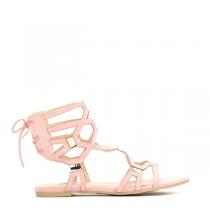 Dámské růžové sandály Kimberly 1250