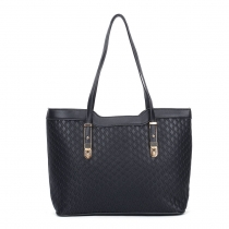 Dámská černá kabelka Dajana 5197