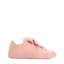 Dámské růžové tenisky Karen  8277