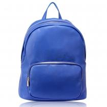 Dámský modrý batoh Tanisha 524