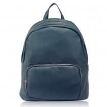 Dámský námořnicky modrý batoh Tanisha 524