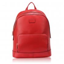 Dámský červený batoh Kelly 525