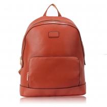 Dámský hnědý batoh Kelly 525