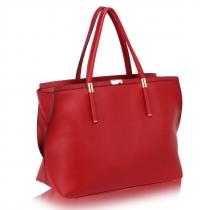 Dámská červená kabelka Adina 277
