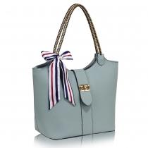 Dámská modrá kabelka Harper 278