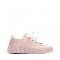 Dámské růžové tenisky Riley 8285