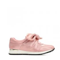 Dámské růžové tenisky Abi 8283