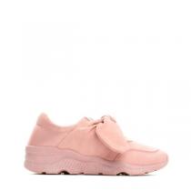 Dámské růžové tenisky Cayla 8275