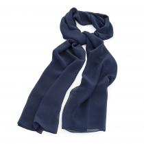 Dámský tmavě modrý šátek Annie 31278