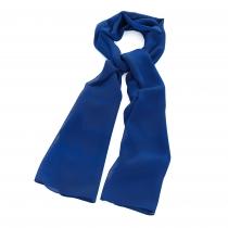Dámský modrý šátek Annie 31279