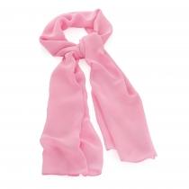 Dámský světle růžový šátek Annie 31280
