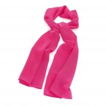 Dámský růžový šátek Annie 31282