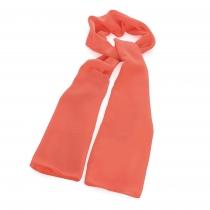 Dámský oranžový šátek Annie 31285