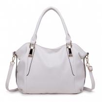 Dámská bílá kabelka Callista 1716