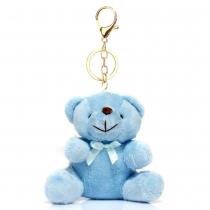 Modrý přívěšek Teddy 1017