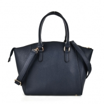 Dámská modrá kabelka Darlene 6021