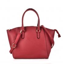 Dámská červená kabelka Darlene 6021