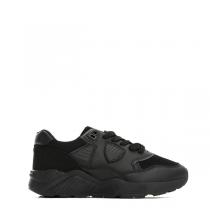 Dámské černé tenisky Parker 022
