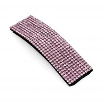 Růžová sponka do vlasů Audie 31535