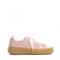 Dámské růžové tenisky Alanis 032