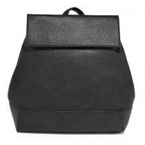 Dámský černý batoh Sasha 435
