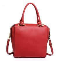 Dámská červená kabelka Mercy 530