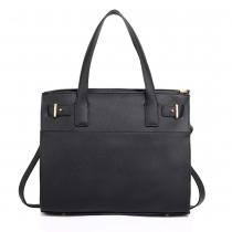 Dámská černá kabelka Molly 527