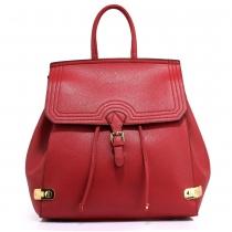 Dámský vínový batoh Frida 513
