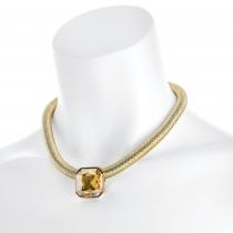 Náhrdelník ve zlaté barvě Jewel 31460