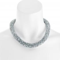 Náhrdelník ve stříbrné barvě Monia 31452