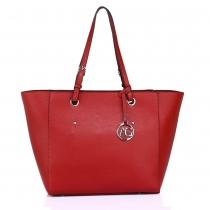 Dámská červená kabelka Meredit 532