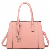 Dámská růžová kabelka Chic 1748